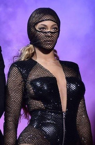 "11 Of Beyonce's Most Flawless Costumes From Her ""On The ..."