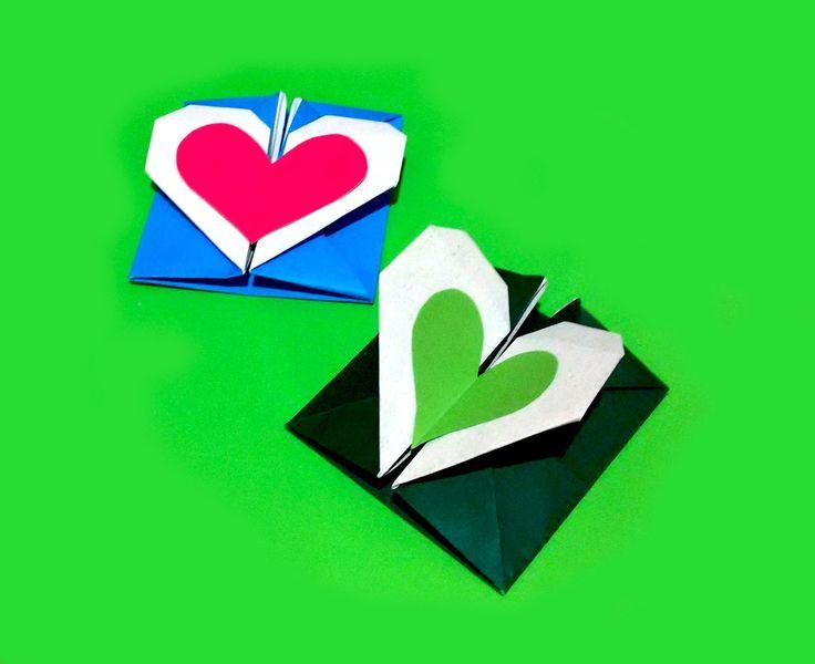 best 25 easy origami heart ideas on pinterest easy