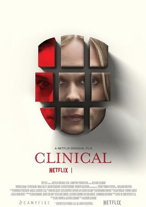 Watch Clinical (2017) Full Movie HD Free Download