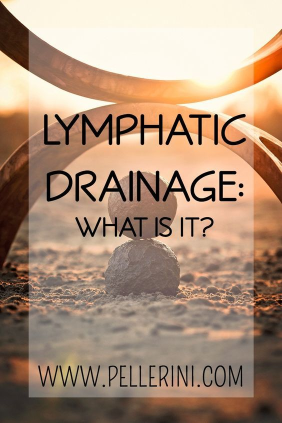 Lymphatic Drainage – What is it? - At my last facial appointment, I tried lymphatic drainage.  Did you know that we have more lymph fluid in our bodies than blood?  Read on to learn more!