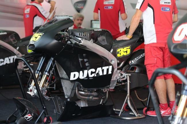 General Manager Baru, Ducati MotoGP Mulai Berbenah - Vivaoto.com - Majalah Otomotif Online