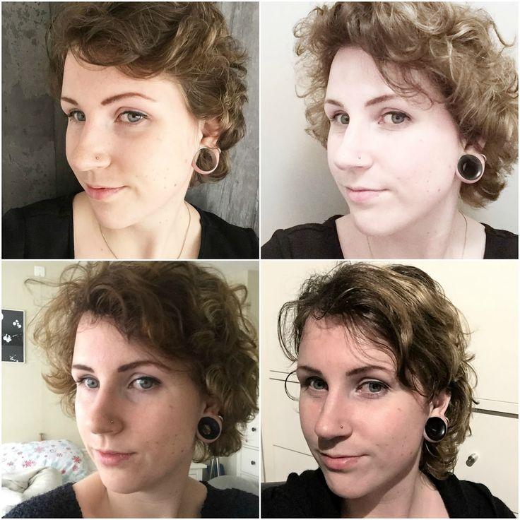 kapsel, haar, coupe, pixie cut, kort haar, lang haar, dani and mom, daniandmom, haar laten groeien, langer haar
