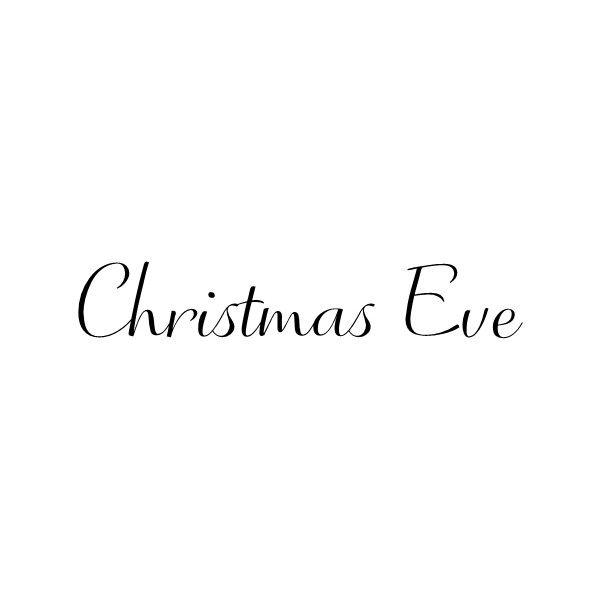 Christmas Eve Text ❤ liked on Polyvore featuring christmas, text, christmas and winter, christmas eve, quotes, phrase and saying