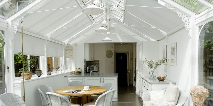 Of course you want your conservatory to look absolutely stunning, that's a given. But it's also equally important and desirable... Read More