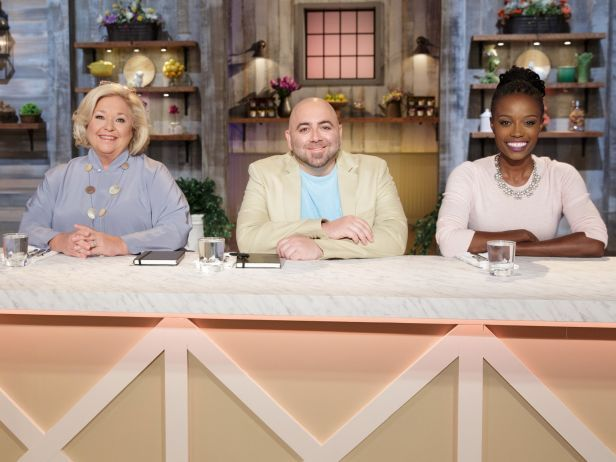 What to Watch: Steakhouse Favorites Recreated on The Kitchen, and the Premiere of Spring Baking Championship
