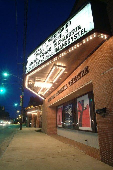 Movie Theater Oak Island North Carolina