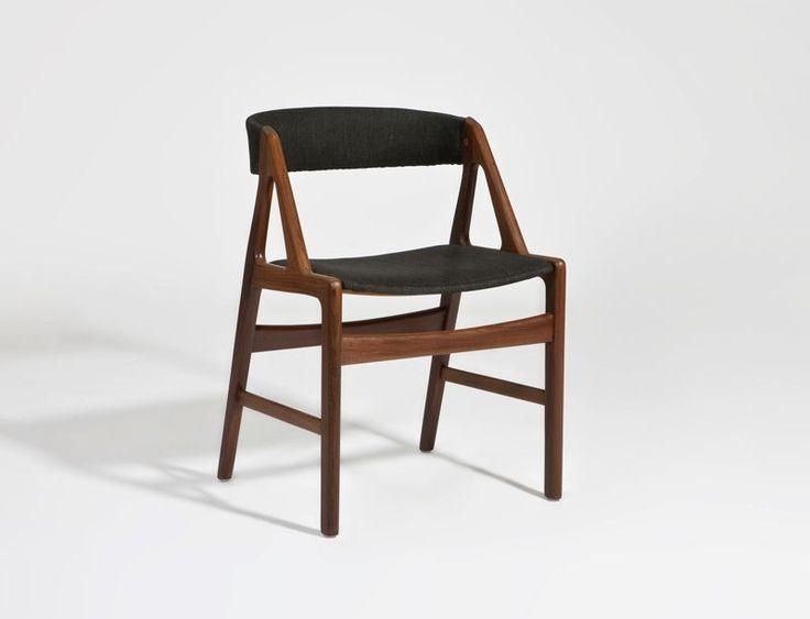 Daga Dining Chair - обеденный стул. Скандинавский стиль, модерн. Магазин стильной мебели и света wooddi.com  #обеденный #дизайнерский #стильный #оригинальный #стул