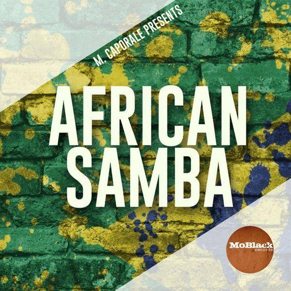 African Samba - Afro Ritmo do Brazil :: Traxsource