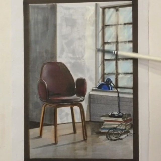 New  #sketch предметов мебели