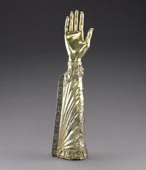 Arm Reliquary of the ApostlesApostle Lower, Cleveland Museums, Arm Reliquary, Hands, Waltersarm Jpg Pictures, Art History, Waltersarmjpg Pictures, Champlevé Enamels, Heavens