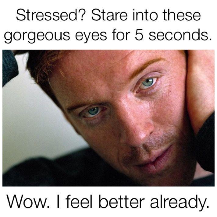 Damian Lewis 30 Day Challenge Damian Lewis Gorgeous Eyes I