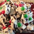 Oreo(TM)  Cookie Bark Recipe: Cookies Bark Candies, Oreo Cookies
