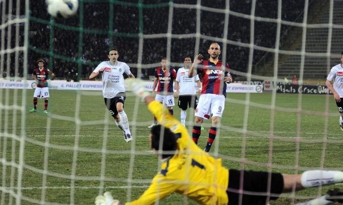 Bologna - Novara 1-0 #26agiornata