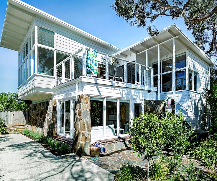 1000 images about houses on pinterest small homes for Beach house designs victoria