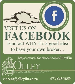 Visit our facebook page for resources on various insurance topics - https://www.facebook.com/OlleyFin