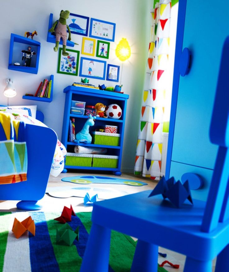 Styling Your Children's Personal Space with Ikea Kids Bedroom Sets