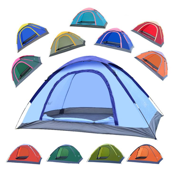 Find More Tents Information about Ultra light Camping Tents For Lover,Fashion Single Layer Breathable Tourism Outdoor Portable Waterproof Tents 13 Colors,ZYD106,High Quality tents for kids rooms,China tent made in china Suppliers, Cheap tent awning from BranKid on Aliexpress.com