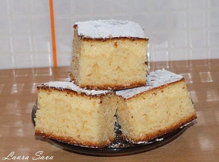 Prajitura cu branza dulce: Desserts, With Cheese, Cake, Branza Dulce, Cheesecake Recipes