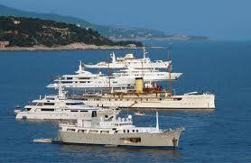 big yachts