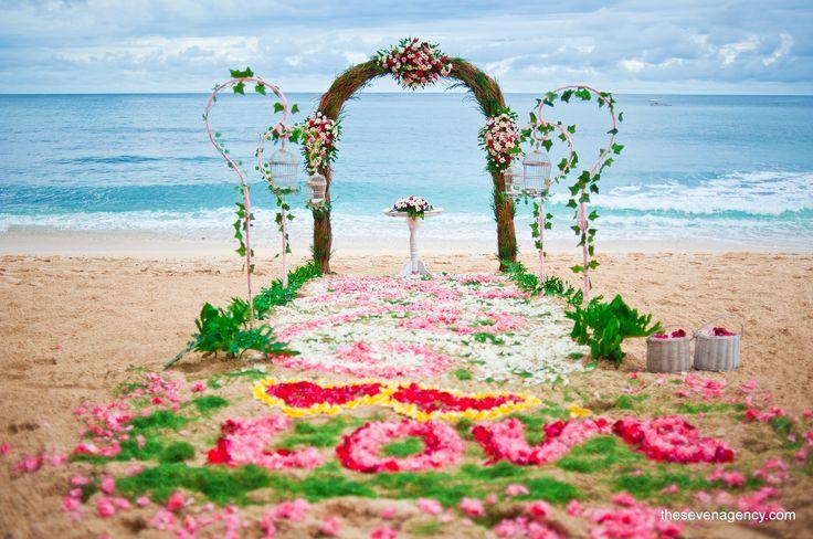 #baliwedding #beachweddings #Bali