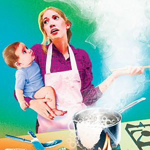 Bring Back Home Economics in Schools! (Family and Consumer Sciences) Article from Cooking Light
