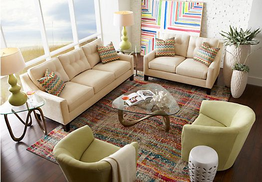 Rooms To Go Montclair Sofa Reviews