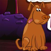 http://www.knfgame.com/abandoned-dog-escape/  Abandoned Dog Escape is a new escape game from mirchigame.