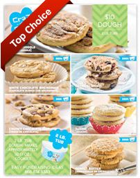 Cookie Dough Fundraisers - Learn How to Raise the Most Money