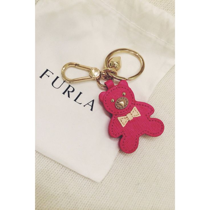 Gift, furla bear
