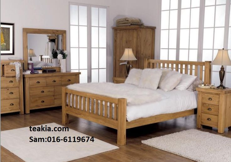 https://flic.kr/p/Mx5AVE   teak bed frames-indoor furniture- teak wood furniture-bedroom sets   www.teakia.com/bedroom.html