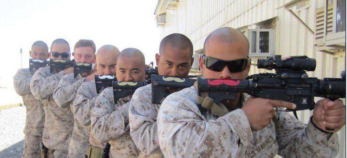 20 imagenes de soldados en situaciones divertidas - http://viral.red/20-imagenes-de-soldados-en-situaciones-divertidas/