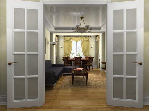 French Doors Interior | Interior French Doors Internal ...