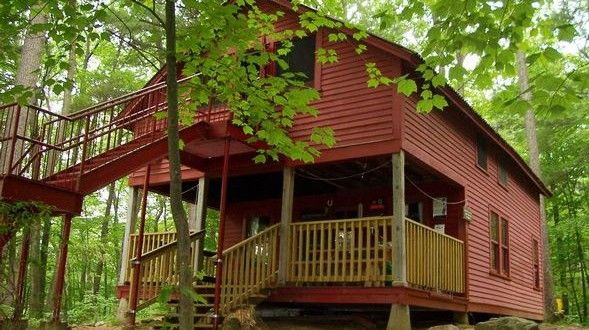 Some of the Best and Worst Places to Stay on the Appalachian Trail