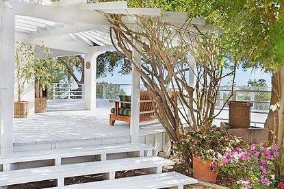 Inside Miranda Kerr's Malibu home.