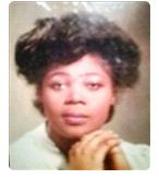 Frances Ashley, age 50, of Cleveland, OH, was stabbed to death by her husband on September 18, 2015.  He then calmly walked into a police station and turned himself in.