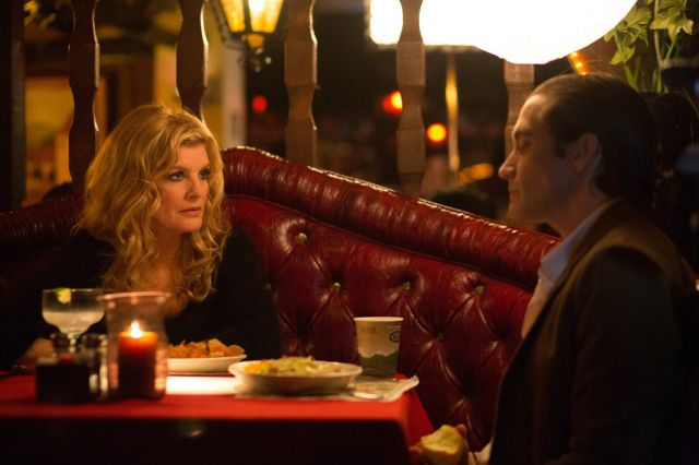 """Rene Russo, hollywoodzka gwiazda znana m.in. z """"Zabójczej broni"""", wyznała, że cierpi na zaburzenie afektywne dwubiegunowe. - Nie potrafiłam wstać z łóżka. Myślałam, że to depresja, ale przecież, gdy zażywasz antydepresanty, to one cię napędzają. http://www.tvn24.pl/kultura-styl,8/gwiazda-wyznaje-cale-zycie-walcze-z-choroba-psychiczna,478933.html"""