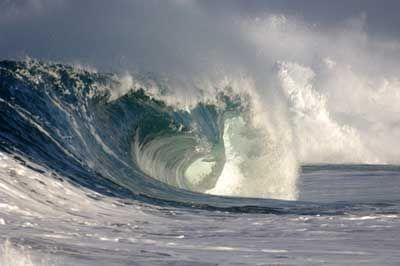 North Shore, Hawaii  awesome...