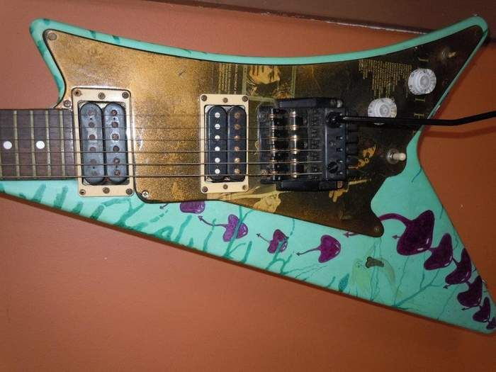 Washburn WonderBar Bridge | Telecaster Guitar Forum