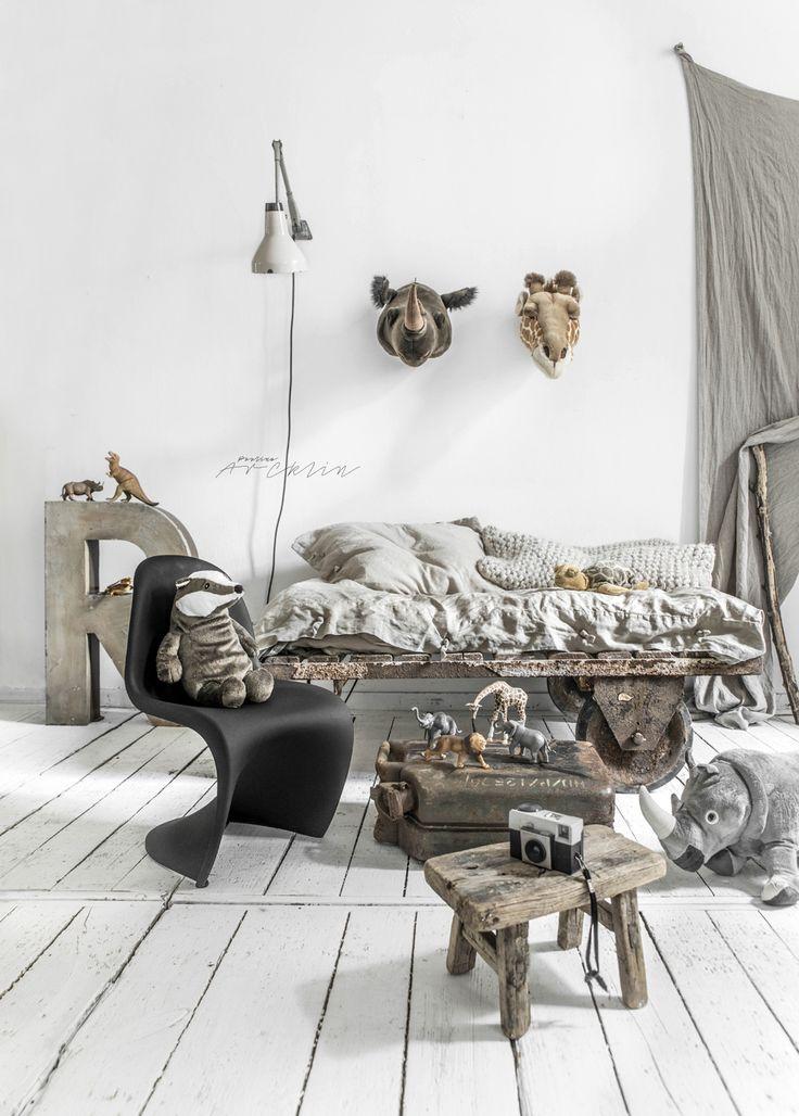 Paulina Arcklin Photography + Styling | KIDS ROOMS – SAFARI THEME(9)