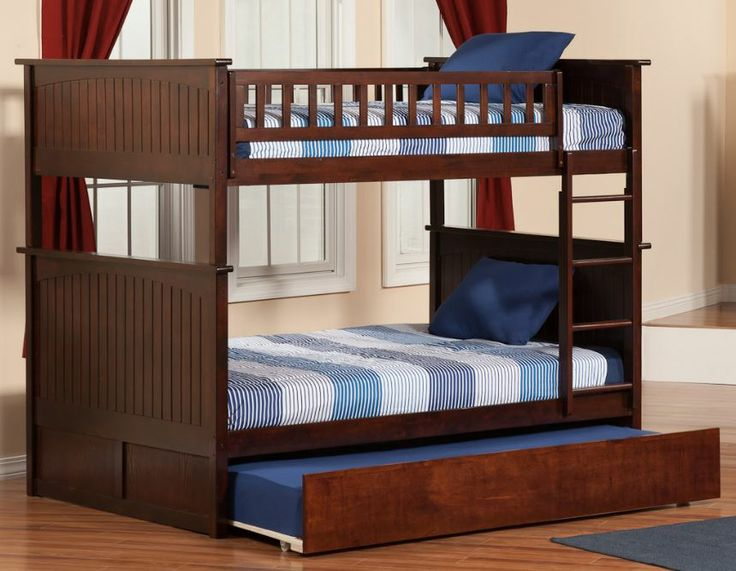 17 Best Images About Full Over Full Bunk Beds On Pinterest
