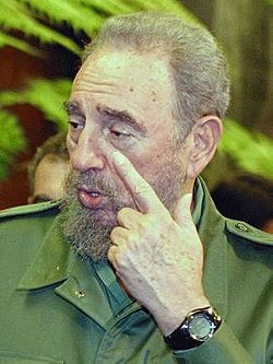 Fidel Castro was the dictator of Cuba from 1961 to 2011. Fidel converted the Republic of Cuba in a one party socialist state.