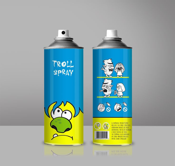 "Consultate il mio progetto @Behance: ""👻 Monster Spray 🐉"" https://www.behance.net/gallery/44026119/-Monster-Spray-"