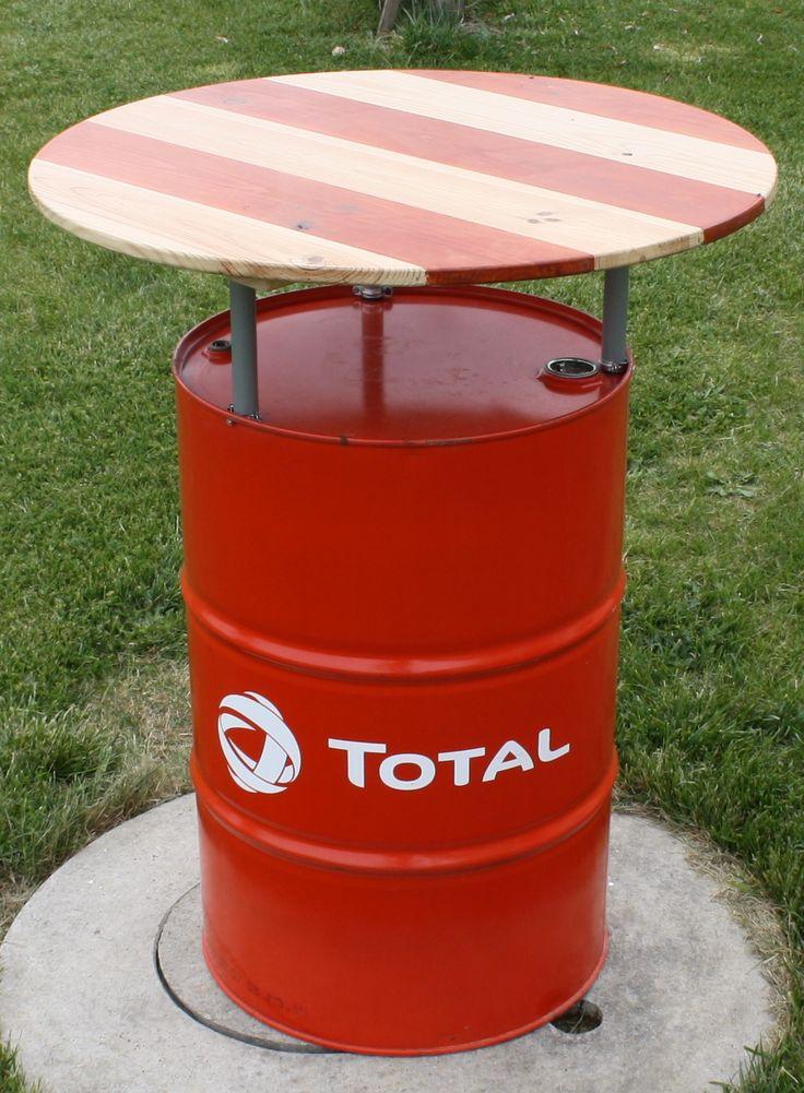 table bar Total JULS Design
