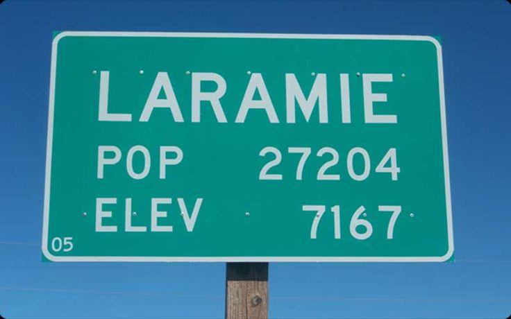 Opening Night Tonight | The Laramie Project - School District of ...