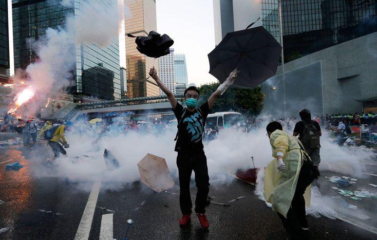 Best Photos Of 2014 - Business Insider