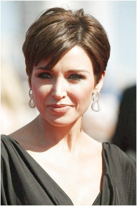 46++ Short hairstyles for over 50 ideas in 2021