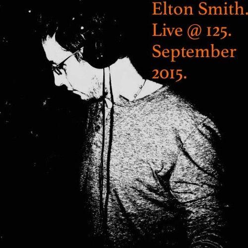 Elton Smith Presents Live @ 125 by Elton Smith on SoundCloud