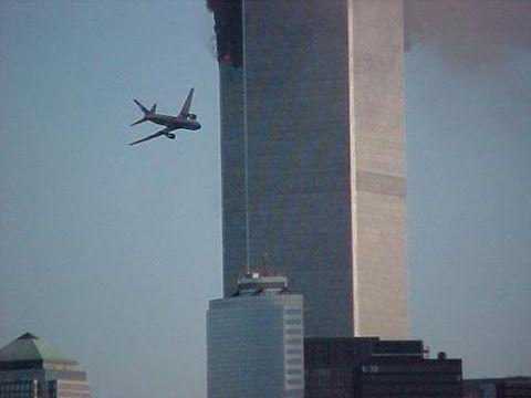 RARE Footage Pentagon 9 11 Surveillance Camera Video Impact Crash 9-11 / LIVE LEAK - YouTube