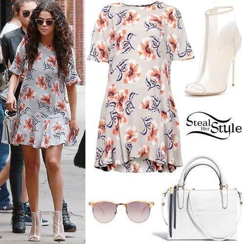 Best 25 Selena Gomez Clothing Line Ideas On Pinterest Selena Gomez Selena Gomez Dress And To