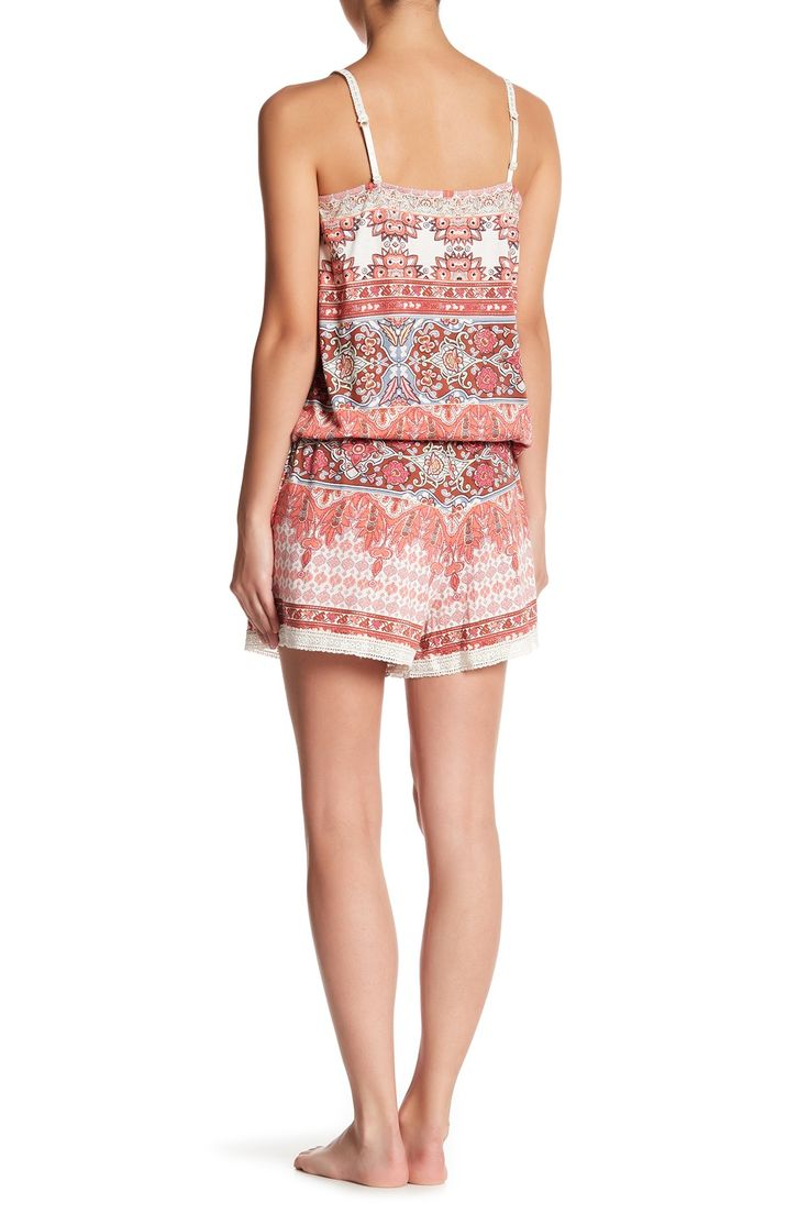 Weekend Festival Romper